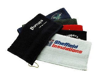 Branded Golf Products