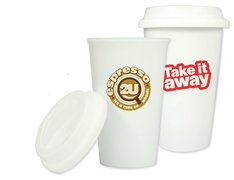 Take Away Mugs