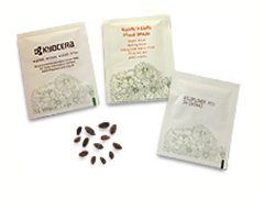 Small Seed Packs