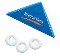 Triangular Meeting Sweet Boxes