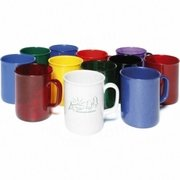 Reclaim Spectrum Mugs