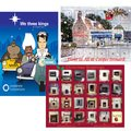 Fully personalised advent calendars