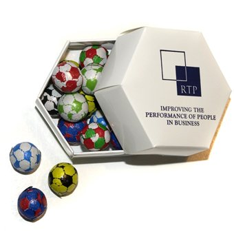 Chocolate Sports Boxes