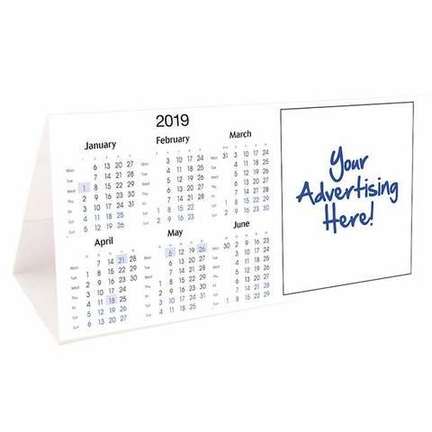 The Deacon Desk Calendar