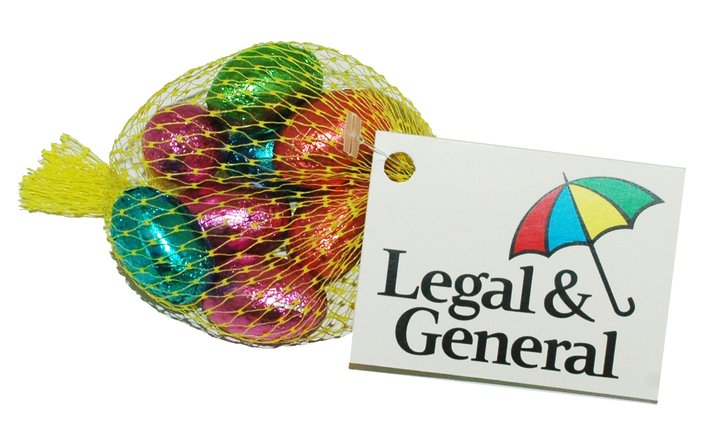 Easter Egg Bunny Nets