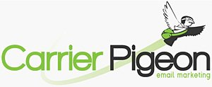 Carrier Pigeon Email Marketing Software