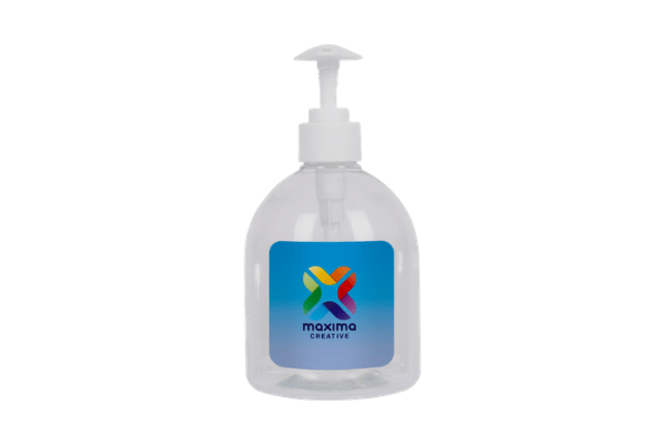 Hand Sanitiser 500ml Gel