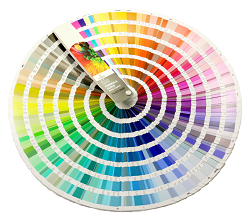 Pantone Colour Guides