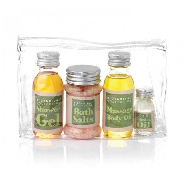 natural toiletry sets in a bags branded by redbows rh redbows co uk Discount Complete Bathroom Sets Cheap Bathroom Redos