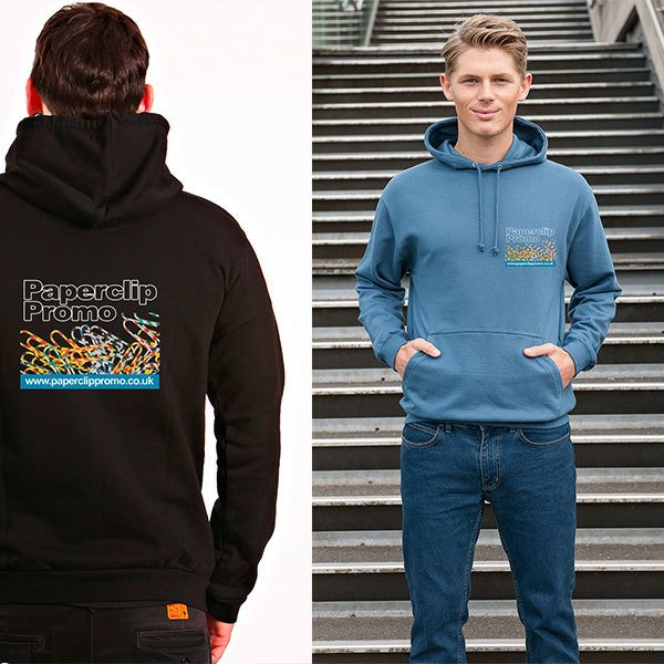 Branded Promotional Hoodies