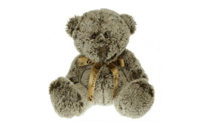 Cocoa 20cm Bears