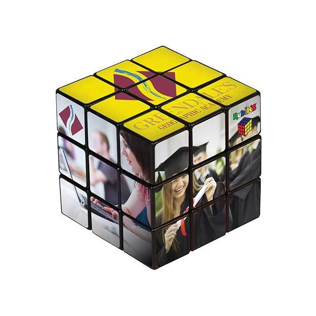 Rubiks Cubes Branded By Redbows
