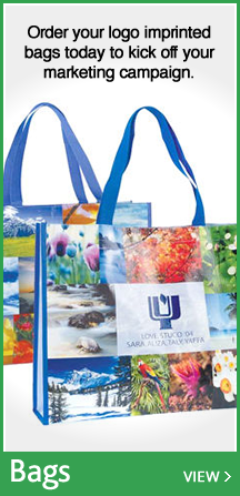 Branded Promo Bags