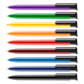 Absolute Colour Ballpens