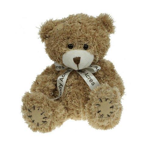 Mocha 18cm Bears