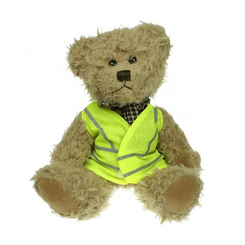 Windsor 25cm Hi-Vis Vest Bears