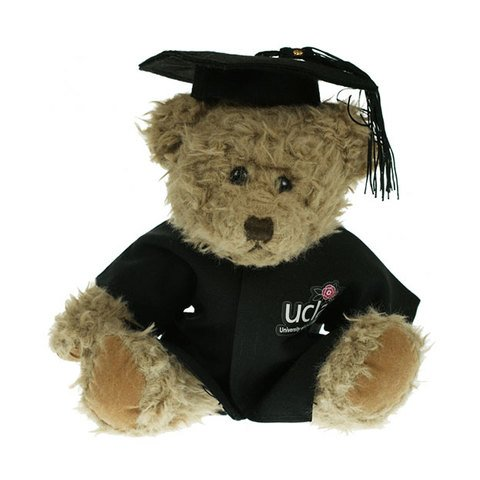 Windsor 25cm Graduation Bears