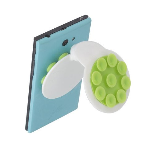 Plastic Mobile Phone Holders With Suction Cups