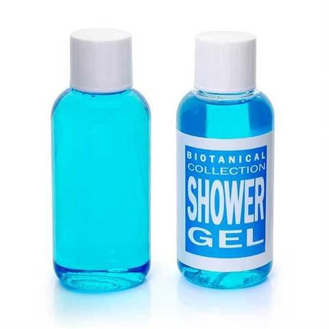 Sea Spa Shower Gels