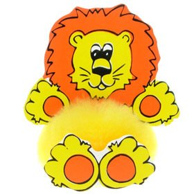 Lion Bugs AB5