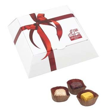 Grand Trapezzio Truffle Boxes