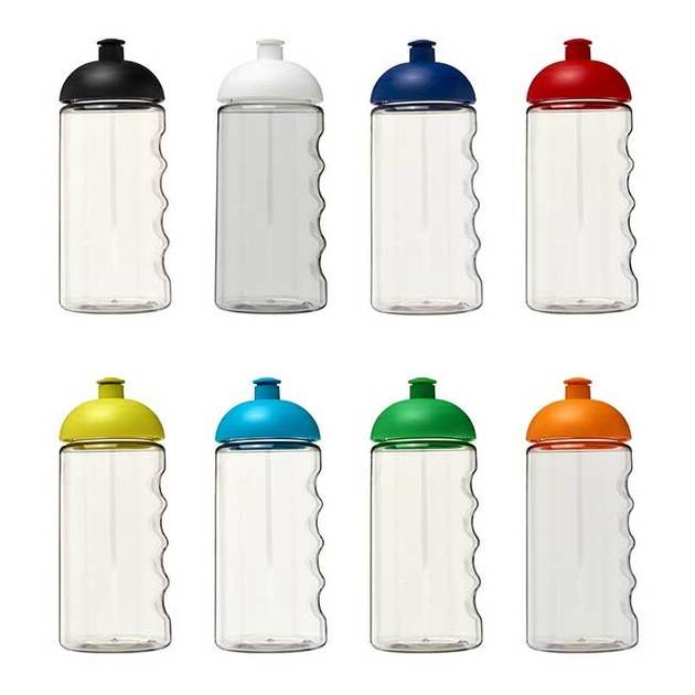 H2O Bop 500ml Dome Lid Bottles