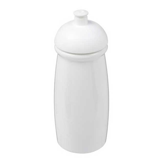H2O Pulse 600ml Dome Lid Sport Bottles