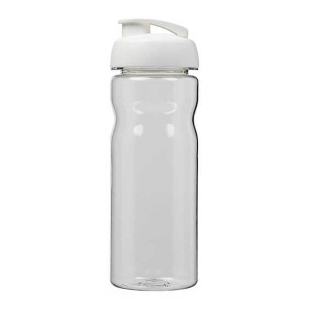 H2O Base Tritan 650ml Flip Lid Sports Bottles