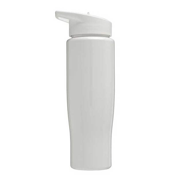H2O Tempo 700ml Spout Lid Sports Bottles