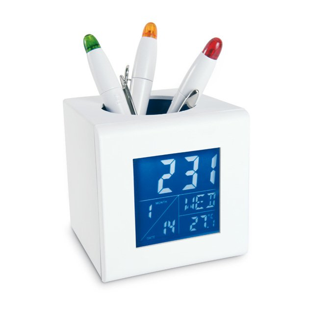 Cubo Pen Weatherstations