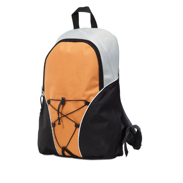 Tikal Polyester Backpacks