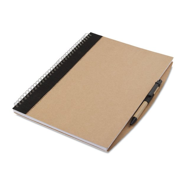 Papiros A4 Pen Notebooks