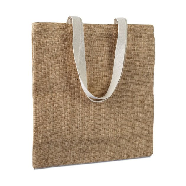Juhu Jute Shopping Bags