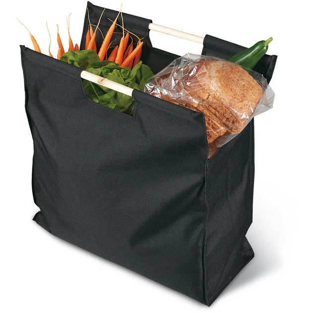 Mercado Shopping Bags