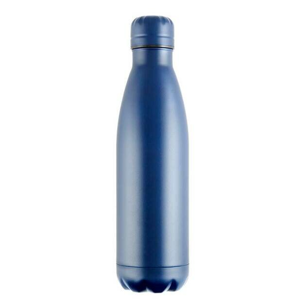 Mood Vacuum Bottles Powder Coated