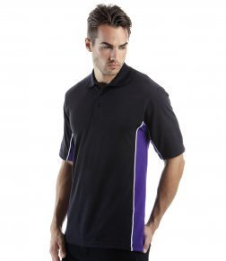 Gamegear Track Polo Shirts