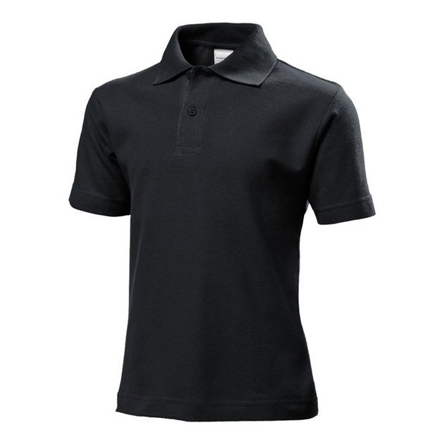 Polo Shirts in Cotton for Juniors