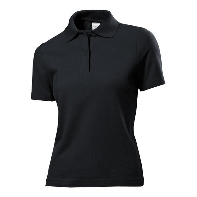 Polo Shirts in Cotton for Women