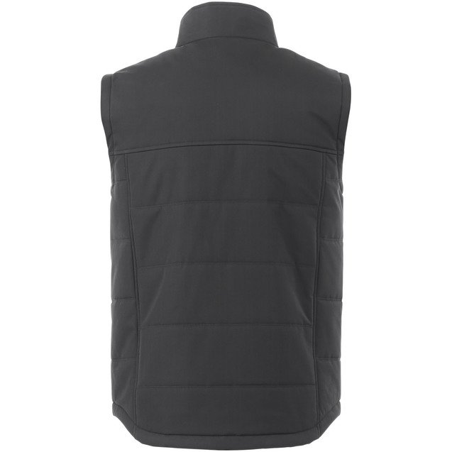 Swing insulated bodywarmer