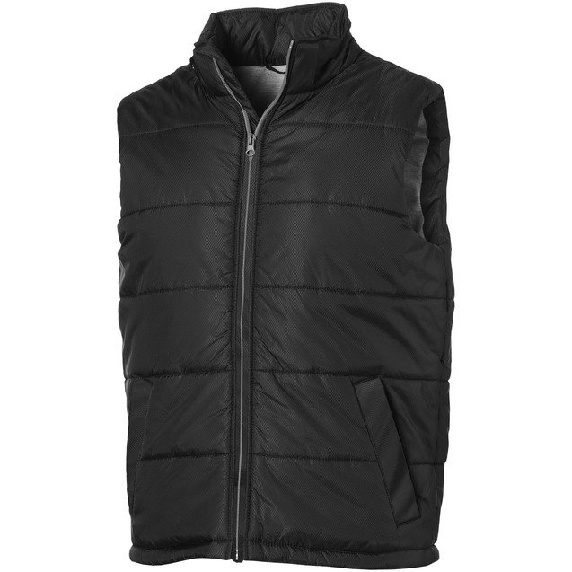 Mixed Doubles bodywarmer