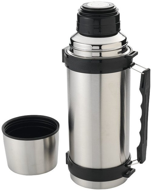Everest Isolating Flask with Straps