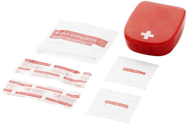 First Aid Kits 5-Piece