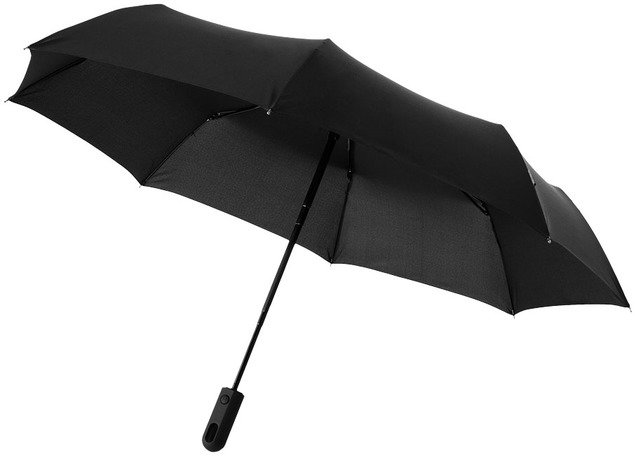 Traveler 3-section Umbrellas 21.5inch