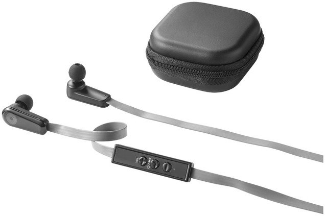 Blurr Bluetooth Earbuds