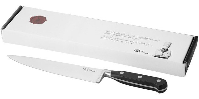 Essential Chef's Knives