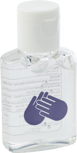 Hand Sanitizer Gels