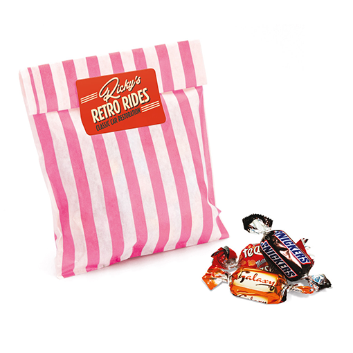 Candy Bags-  Retro 60g