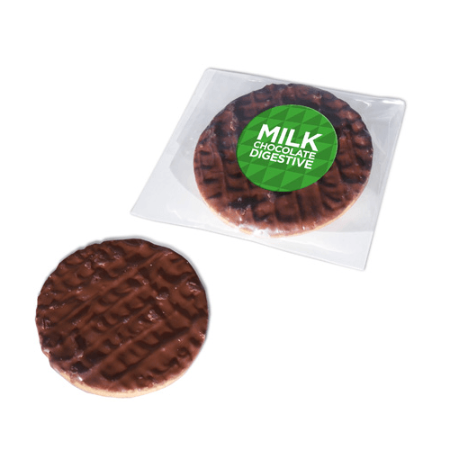 Milk Chocolate Digestives