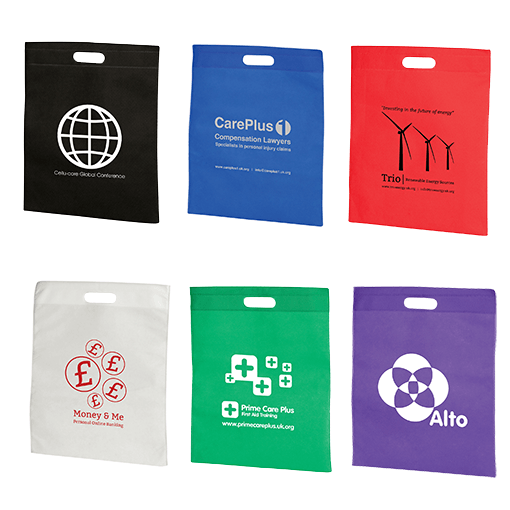 PP Carrier Bags