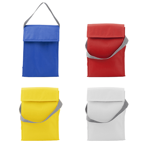 Nylon Cooler Lunch Bags